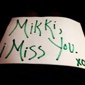 MissMikki