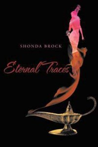 Eternal Traces Jacket Cover