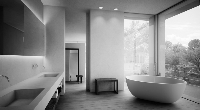 modern-cottage-master-bathroom