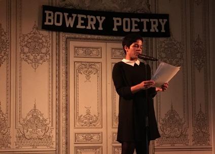 poetryreading